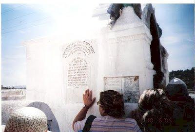 قصة اليهودية لالة سوليكة