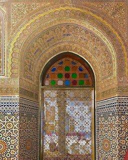 قصر المنبهي: أول مسكن للجنرال ليوطي في المغرب