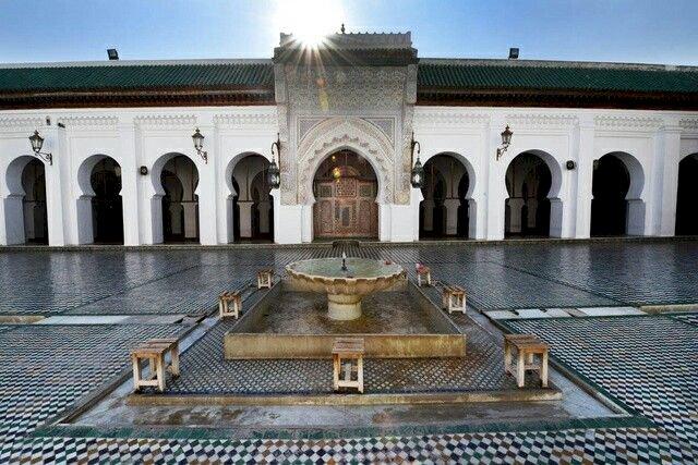 كتب للتحميل مجانا: تاريخ مدينة فاس