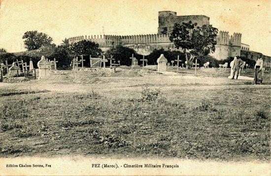 قصبة دار دبيبغ: من قصر ملكي ثم ثكنة عسكرية فرنسية إلى شبه أطلال