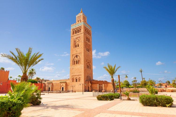 كتب للتحميل مجانا: تاريخ مدينة مراكش