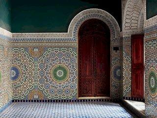 قصر المقري: أسطورة من أساطير ألف ليلة وليلة
