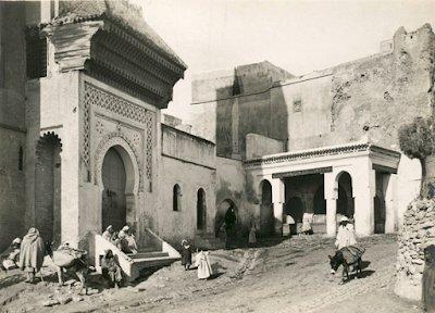 مسجد باب عجيسة