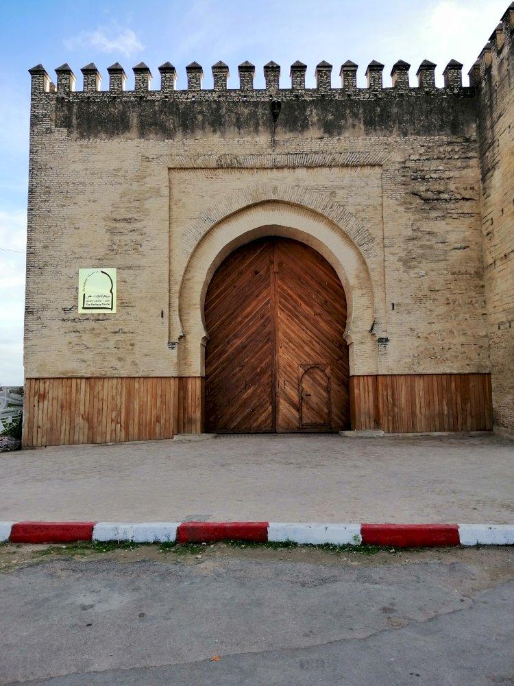 قصة أكثر الأبواب رعبا في مدينة فاس: باب محروق