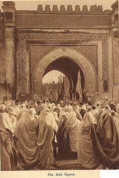 باب الساجمة (الساڭمة)