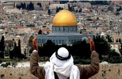 لبيك يا قدس: عريضة فاس نصرة للقضية الفلسطينية