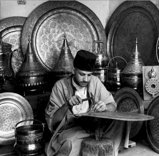 الطربوش الفاسي: هوية وموضة