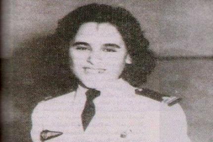 ثريا الشاوي: أول ربانة طائرة في المغرب وإفريقيا والوطن العربي